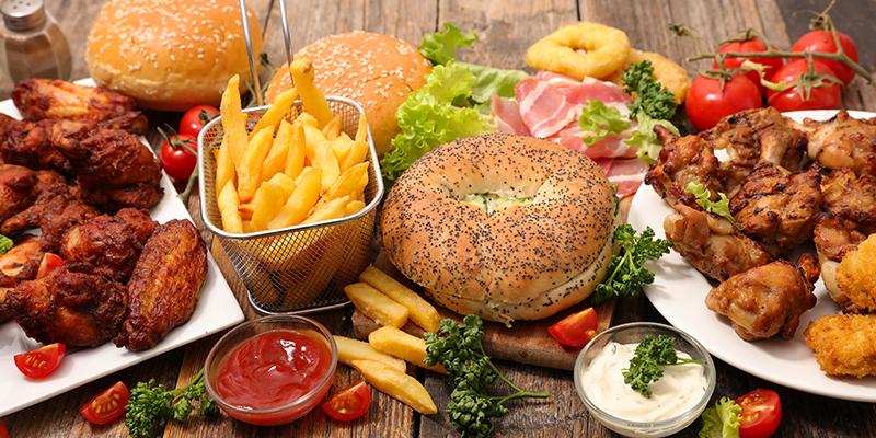 Cattiva alimentazione come influisce sul nostro intestino