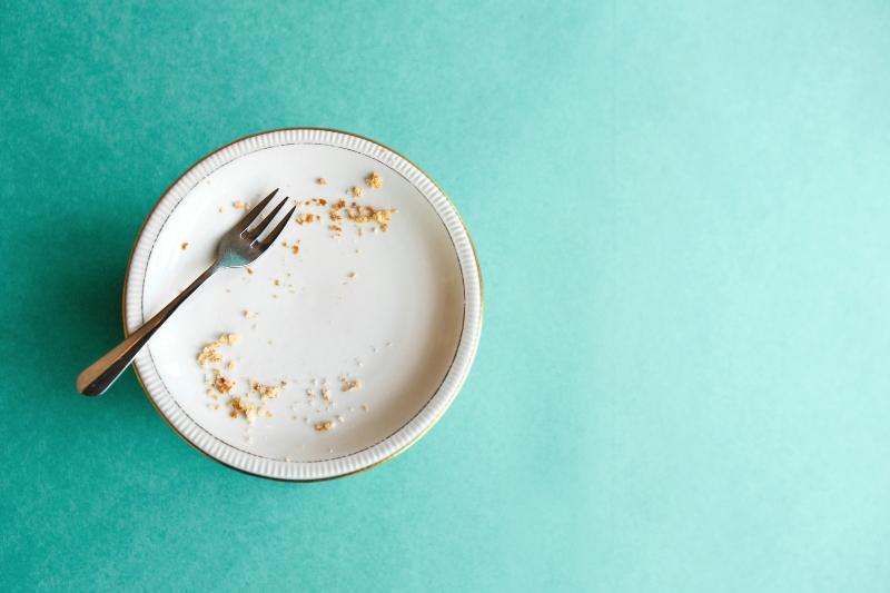 Dissenteria dopo i pasti