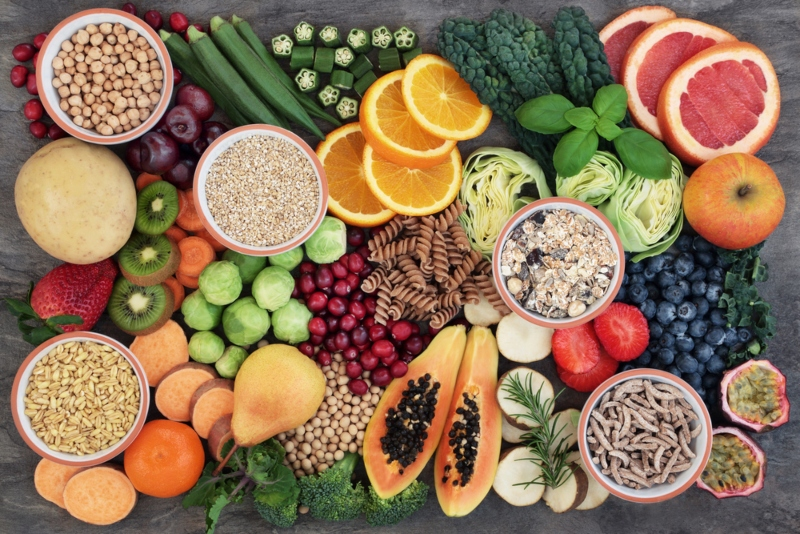 fibre per intestino