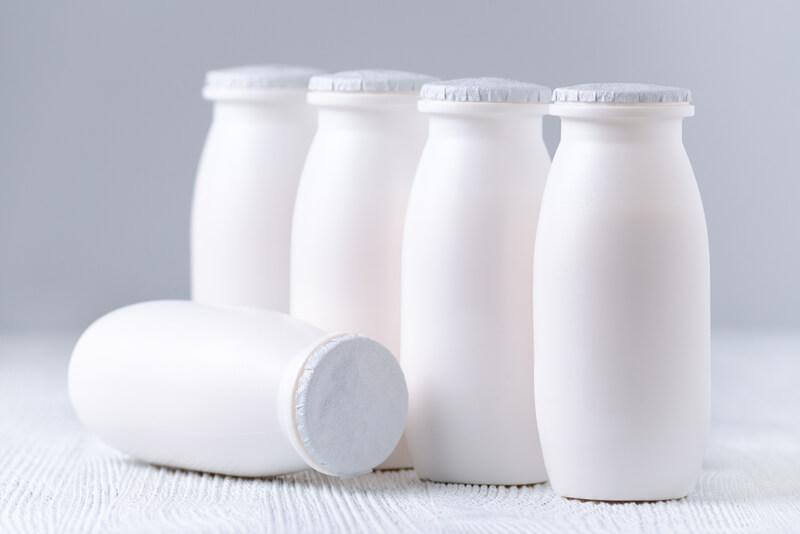 Fermenti lattici e candida nell'uomo